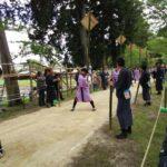 新旭 七川祭(毎年5月4日に開催されます)