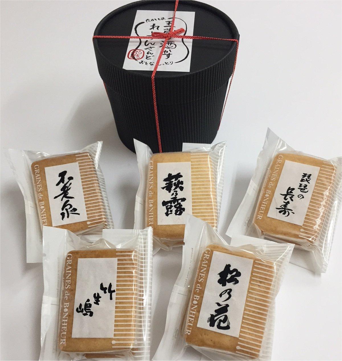 第2回EEGP発酵特別賞五蔵のレーズンサンド