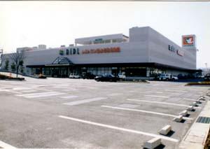 今津ショッピングセンター